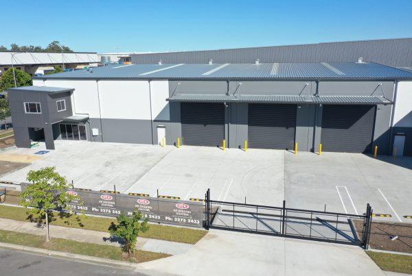 Berrinba Industrial Development Site